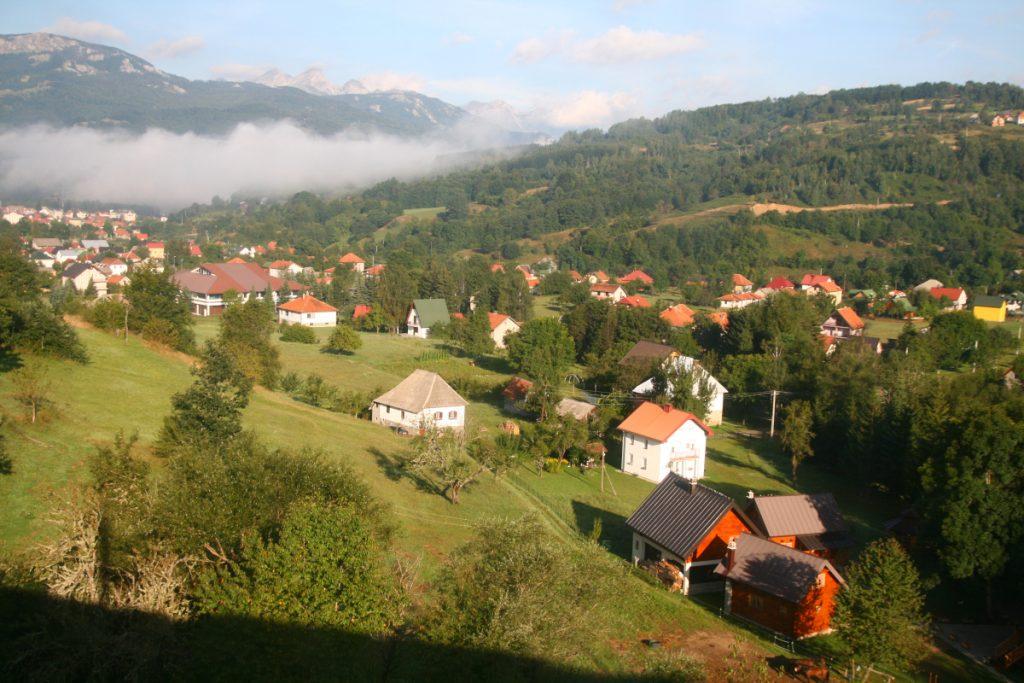 9-dňový trip čarovným Albánskom 2