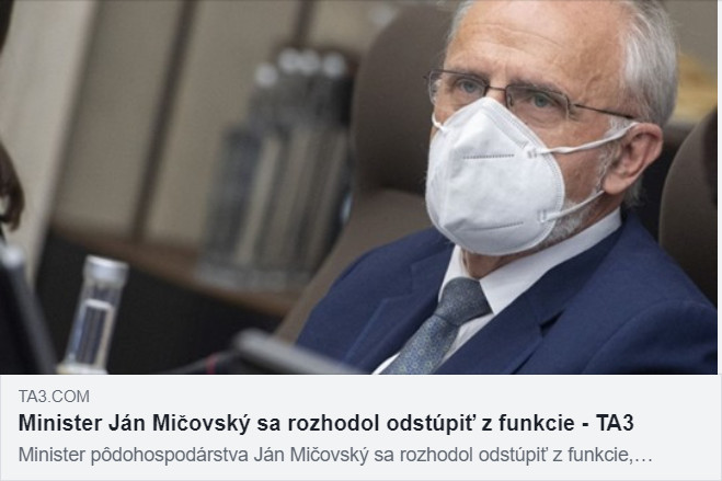 micovsky odstupil ta3