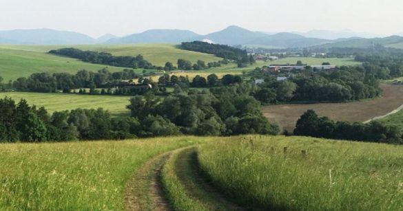 Rajecká dolina MTB