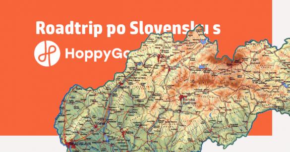 hoppy go car sharing