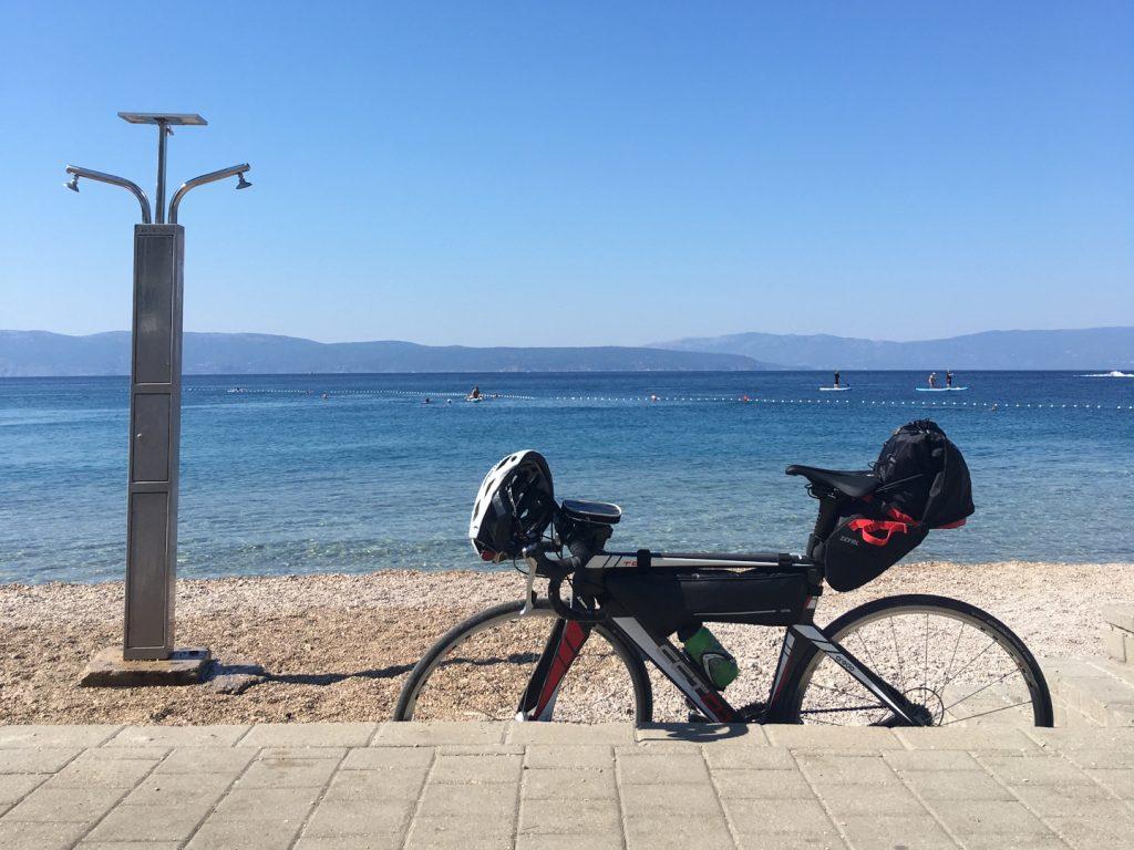 Tisíc kilometrov jadranských - zo Splitu do Bratislavy 16