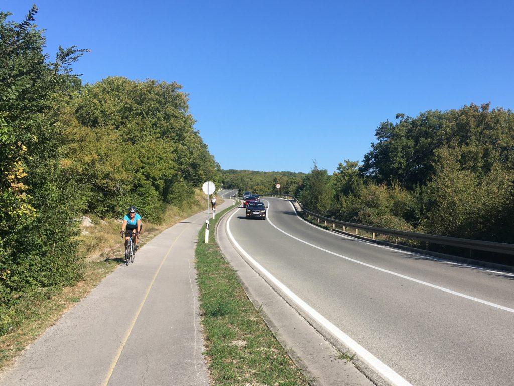 Tisíc kilometrov jadranských - zo Splitu do Bratislavy 17
