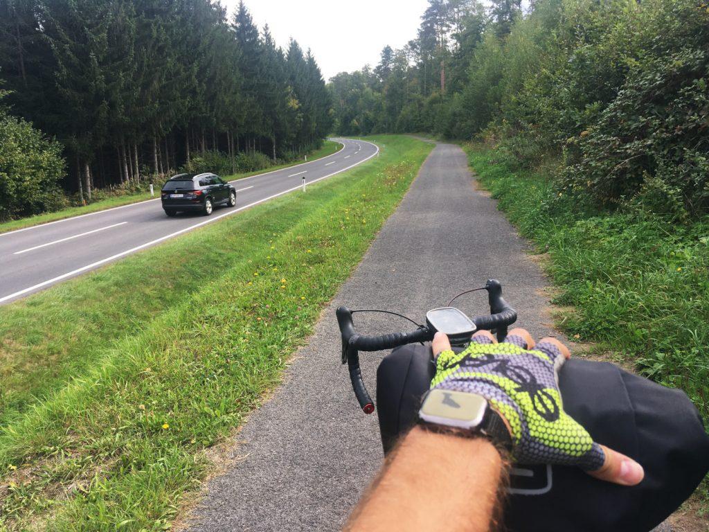Tisíc kilometrov jadranských - zo Splitu do Bratislavy 32