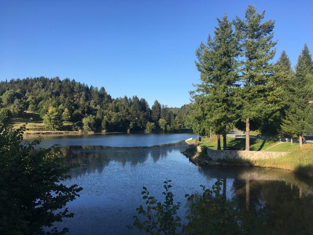risnjak jazero