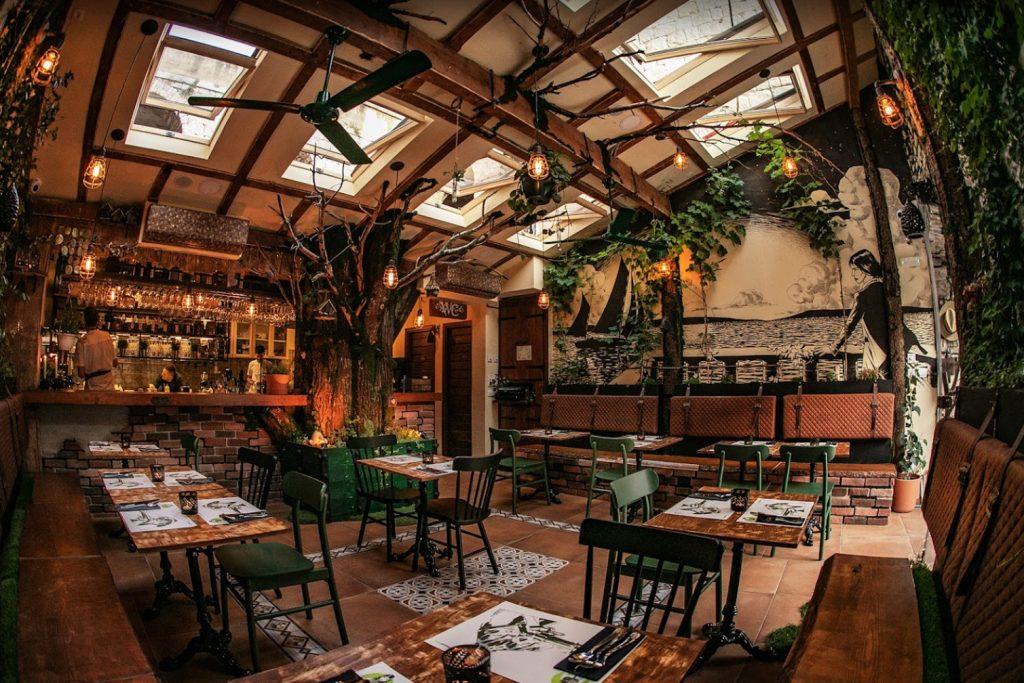 pandora greenbox restaurant split