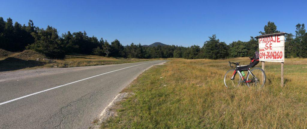 Tisíc kilometrov jadranských - zo Splitu do Bratislavy 20