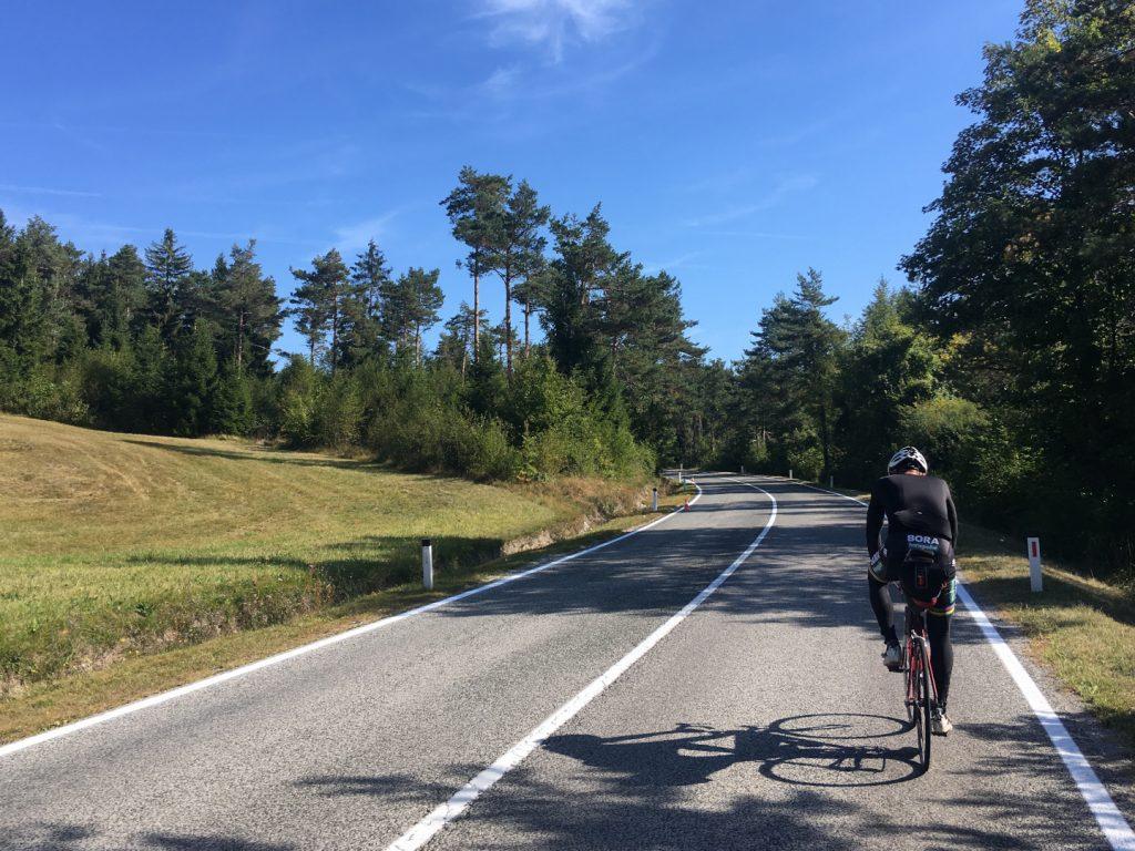 Tisíc kilometrov jadranských - zo Splitu do Bratislavy 23