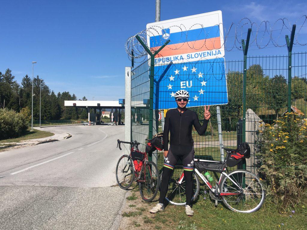 Tisíc kilometrov jadranských - zo Splitu do Bratislavy 22