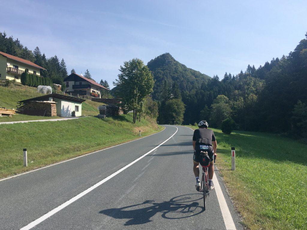 Tisíc kilometrov jadranských - zo Splitu do Bratislavy 29