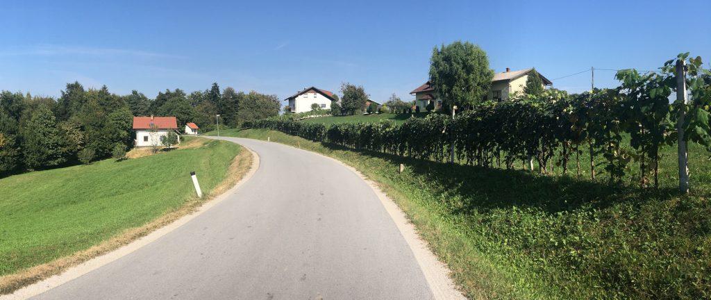 Tisíc kilometrov jadranských - zo Splitu do Bratislavy 27